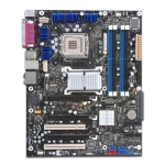 Intel 975XBX2KR Intel Socket 775 ATX Motherboard