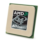 AMD Athlon 64 FX-62 2.80GHz