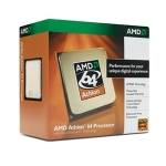AMD Athlon 64 4000+ 2.60GHz