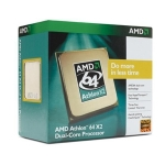 AMD Athlon 64 X2 3600+ 2.0GHz