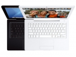 Apple MacBook 13-inch Black 2.16GHz