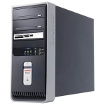 HP Compaq Presario SR5030NX Media Center PC