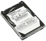 TOSHIBA 200GB Notebook Hard Drive
