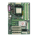 MachSpeed MSNV-939 NVIDIA Socket 939 ATX Motherboard