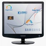 Samsung 932B 19-inch Analog & Digital LCD