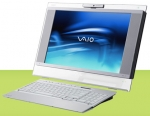 VAIO? All-in-One Desktop PC - Model VGC-LS37E