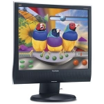 ViewSonic VG2030m Digital Media Graphic Series LCD